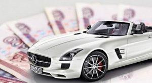 Особенности налога на «роскошные» автомобили